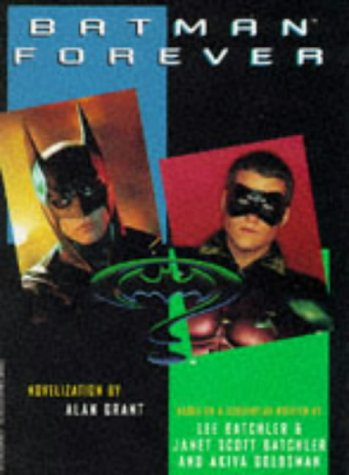Image for Batman Forever