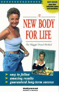 Image for A New Body for Life (The Maggie Drozd Method)