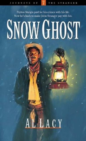 Image for Snow Ghost
