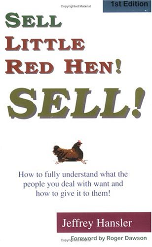 Image for Sell Little Red Hen! Sell!