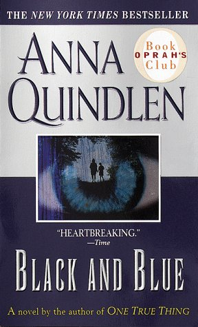 Image for Black and Blue: A Novel (Oprah's Book Club)