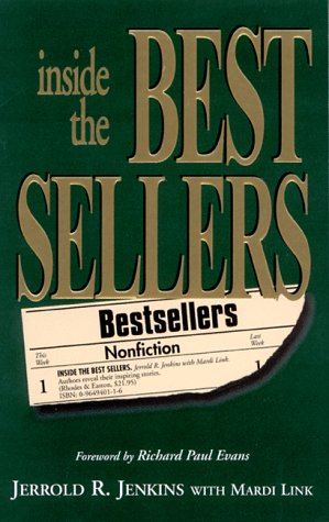 Image for Inside The Bestsellers
