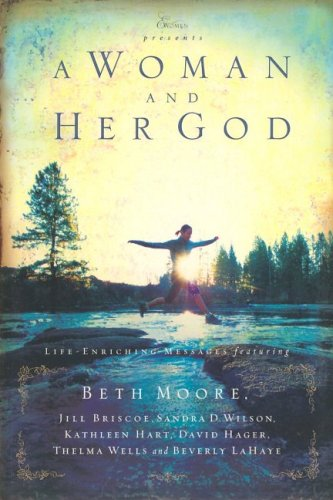Image for Woman and Her God : Life-Enriching Messages