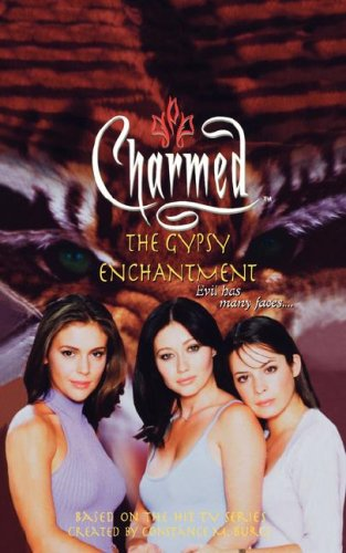 Image for Charmed : The Gypsy Enchantment